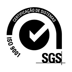 Logo-SGS certificate for ISO 9001 for Medical Equipment